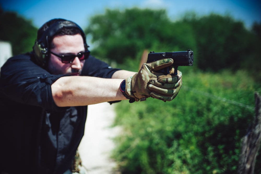 Chl License To Carry A Firearm Firearms Training License To Carry