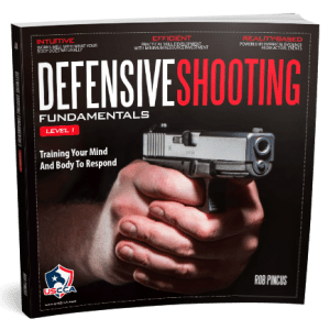 USCCA Defensive Shooting Fundamentals