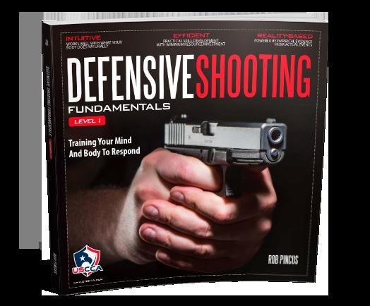 USCCA Defensive Shooting Fundamentals
