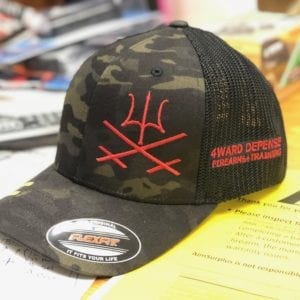 Multicam Black Hat 4Ward Defense