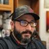 Multicam® Black Hat 4Ward Defense right side